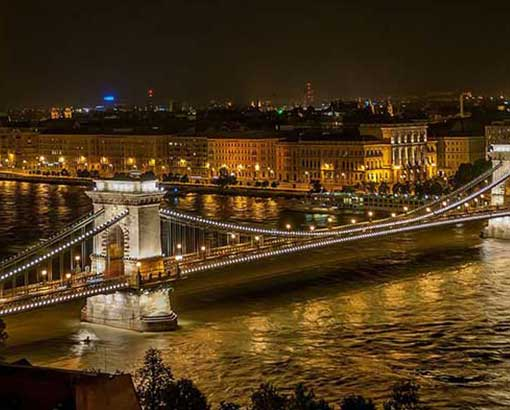 Chain-Bridge