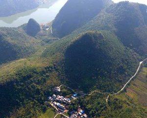 Guangxi-Zhuang
